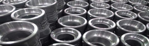 Aluminium Castings And Machining